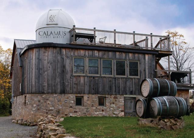 Calamus Estate Wines